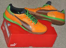 PUMA evoSPEED 4 Sala Soccer Sneakers Sz 9.5 Brand New with Original Box