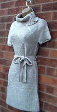 Brave Soul Knitted Jumper  Dress Size 12