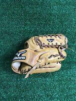 """Mizuno GGE 7V 12.75"""" Baseball glove (RHT)"""