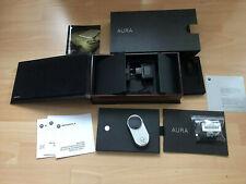 Original Motorola Aura Full Pack