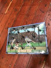 2012 Historic Autographs Legends Of The Hall Box Factory Sealed