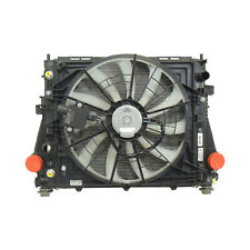 New OEM GM Radiator Cooling Fan Assembly Cadillac ATS CTS Chevy Camaro 2.0L