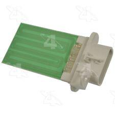 For Saturn L200 LW1 LW2 LW300 HVAC Blower Motor Resistor Block w/o ATC FS 20455