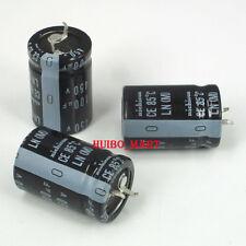 Nichicon 100UF 450V AUDIO Grade Electrolytic Capacitors Kondensator 1 pcs