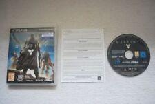 Jeux vidéo Destiny pour Sony PlayStation 3 Sony