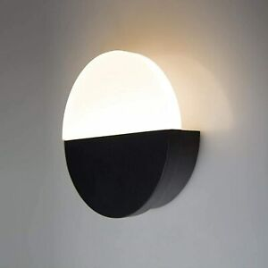 4W LED Wall Light Sunrise Sunset Style Indoor Wall Lamp Modern Wall Sconces UK