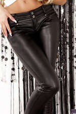 Low Rise Plus Size Slim, Skinny L32 Jeans for Women