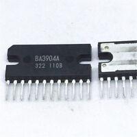 1PCS BA3904 BA3904A SIP-12 Power supply, standard voltage