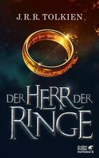 Der Herr der Ringe von J. R. R. Tolkien (2015, Taschenbuch)