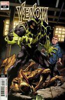 Venom; Vol. 4 17E 2nd Printing Variant Mark Bagley New Art Cover NEAR MINT