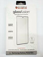 ZAGG Invisible Shield Glassfusion Screen Protector for Samsung Galaxy Note 10
