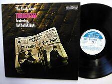 BEATLES featuring TONY SHERIDAN Early Years LP Contour NEAR-MINT vinyl  sm1364