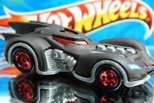 2017 Hot Wheels Batman Exclusive Arkham Asylum Batmobile