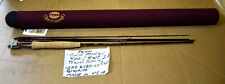 Penn Gold Medal Fly Rod 4-piece Travel Rod with Case