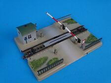 Marklin 7390 Railway Crossing Boxed