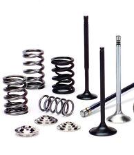 Supertech STD Valves + Springs Kit BMW M50 M52 S50 M52 M54 2.8L 3.0L Inconel EXH