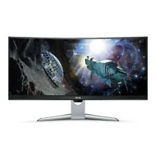 Brand New BenQ EX3501R 35 inch Curved Ultrawide LED Gaming Monitor