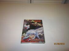 InuYasha Dvd Tv Series Volume 1