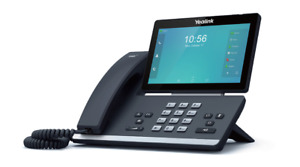 Yealink SIP-T58A W/ AC Power adapter Video Collaboration Phone from USA