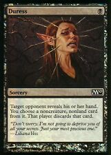 Duress FOIL | NM | M10 | Magic MTG