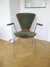 60s silla Easy Chair Armrest Chair Danish Design/4
