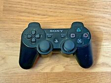 Sony PlayStation 3 Controller Black Dualshock 3 SIXAXIS