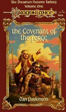 The Covenant of the Forge (Dragonlance Dwarven Nations Trilogy