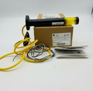Allen-Bradley 855D-P00SC20B24Y8C1 Tower Light Stack Assembly