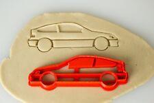 Honda CRX Si Cookie Cutter