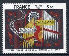 TIMBRE FRANCE NEUF N° 2107 ** ART TABLEAUX JEAN PICART LE DOUX