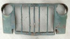 1942 1946 1947 Ford Truck GRILLE Original Jail Bar pickup panel