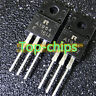 5pairs OR 10PCS Transistor ROHM TO-220F 2SA1964/2SC5248 A1964/C5248