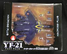 1/72 Macross Plus YF-21 Fast Pack