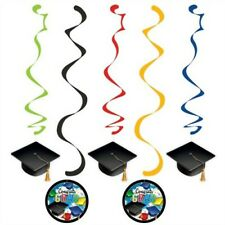 Graduation Celebration Hanging Dangler Decorations Graduation Party Supplies