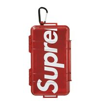Supreme Pelican 1060 Case Red FW19 - 100% Authentic - Brand New - FREE SHIPPING