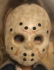 New Living Dead Dolls Friday the 13th Jason Voorhees 2nd Edition Sealef Mint Box