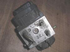 ABS Hydraulik-Aggregat / Steuergerät Opel Astra G, Zafira 0273004209 90498066 DE