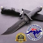 Hunting Knife Military Tactical Sharp Pig Sticker Combat Camping BEWARE OF FAKES