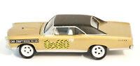 Johnny Lightning White Lightning Car Craft Test Car 1967 Pontiac GTO LOOSE HTF