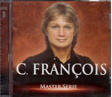 Claude François : Master Serie Volume 1 - CD