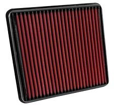 For 2007-2014 Toyota Tundra Air Filter Red