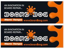 New listing Board Bog - ding repair - surfboard / sailboard / Sup (2 for $16.95) (2Bbw)