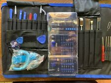 Mobile Cell Phone Repair Opening Tools Kit Set For iPhone & Android