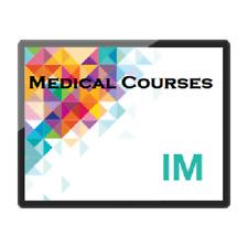 MedStudy Internal Medicine Board Review 2019 (NEW)
