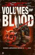 Volumes of Blood [New DVD]