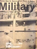 Military Magazine World War II Korea & Viet-Nam September 1985 012619nonrh