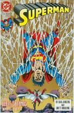 Superman (2nd Series) # 71 (USA, 1992)