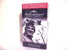 2012 Leaf Pete Rose Living Legend Auto Autograph Box   FREE SHIP