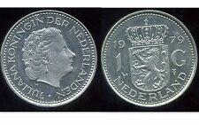 PAYS BAS  1  gulden  1979