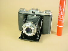 ZEISS IKON IKONTA 523/16 FOLDING CAMERA ZEISS IKONTA